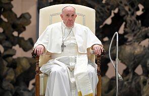 Watykan potępia atak w Nicei, papież modli się za ofiary