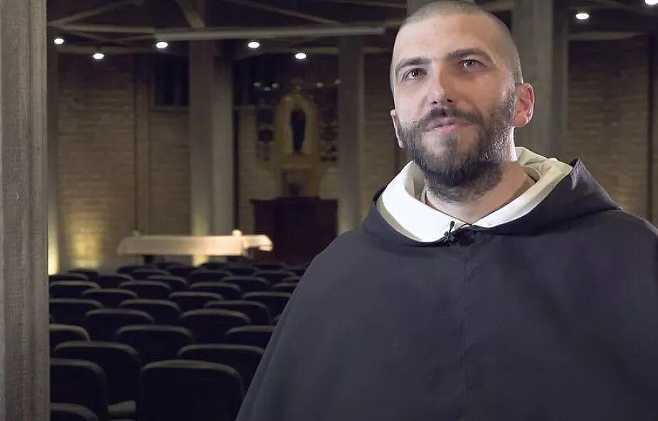 Krzysztof Pałys OP: osobiście, wolałbym życie przegrać z Bogiem, niż wygrać bez Niego