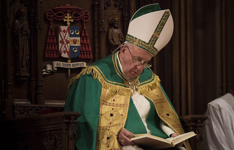 Jakie wątki porusza nowa encyklika Franciszka? Prezentujemy omówienie