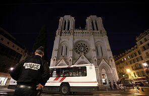 Francja: aresztowano 47-latka podejrzanego o kontakt z terrorystą z Nicei