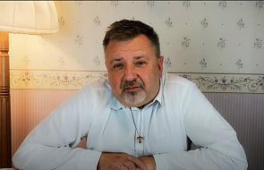Dk. Marcin Gajda: w Polsce nie bronimy wartości tak, jak chciał tego Jezus. Sięgnęliśmy po miecz prawa