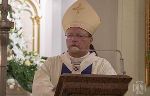 Abp Grzegorz Ryś: każdy jest chory, ale dotknięcie Jezusa może spowodować uzdrowienie