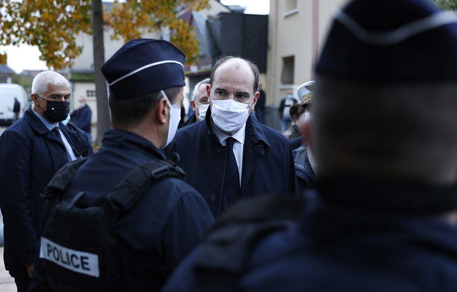 Francja: rząd powołał grupę reagowania kryzysowego po ataku na duchownego w Lyonie