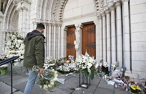 Francja: przewodniczący episkopatu modlił się za ofiary ataku w Nicei i jego sprawców