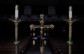 Gdańsk: dwie agresywne kobiety próbowały wtargnąć do kościoła