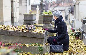 Przez cały listopad możemy uzyskać odpust zupełny dla dusz cierpiących w czyścu