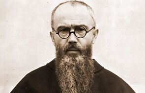 Bp Greger w Oświęcimiu: śmierć św. Maksymiliana budzi podziw