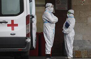 Koronawirusem na świecie zakaziło się już ponad 35 mln ludzi