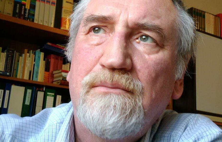 Wojciech Żmudziński SJ: jako księża nie zdaliśmy egzaminu z podstawowej katechizacji