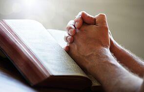 Modlitwa to przede wszystkim słuchanie Boga