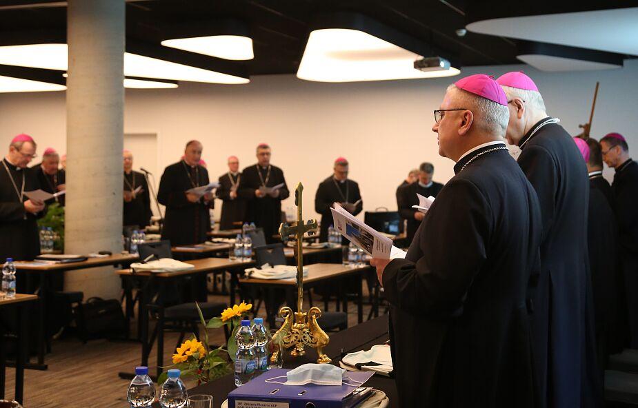 Episkopat o wyzwaniach duszpasterskich Kościoła w Polsce [KOMUNIKAT]