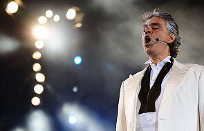 Andrea Bocelli nagrał album inspirowany trzema cnotami chrześcijańskimi
