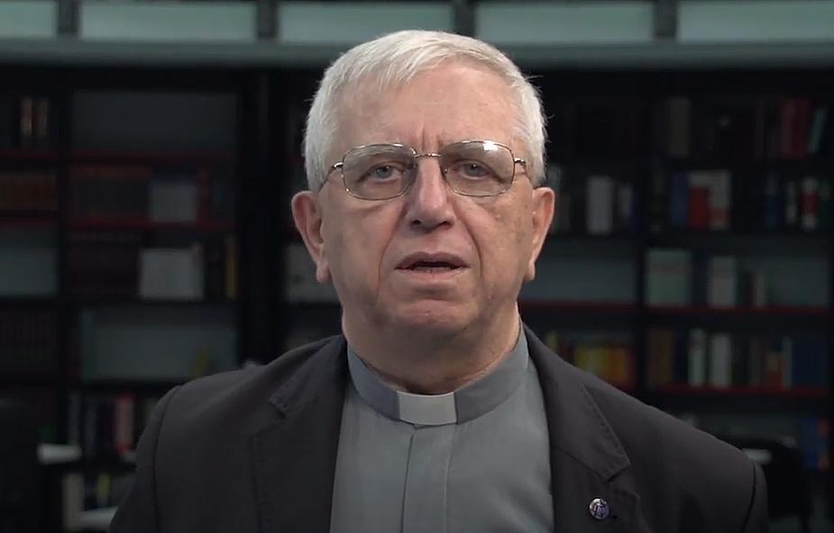 O. Żak do biskupów: konieczne jest oczyszczenie szeregów