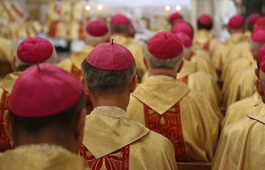 """USA: zebranie Konferencji Episkopatu w cieniu """"raportu w sprawie McCarricka"""""""