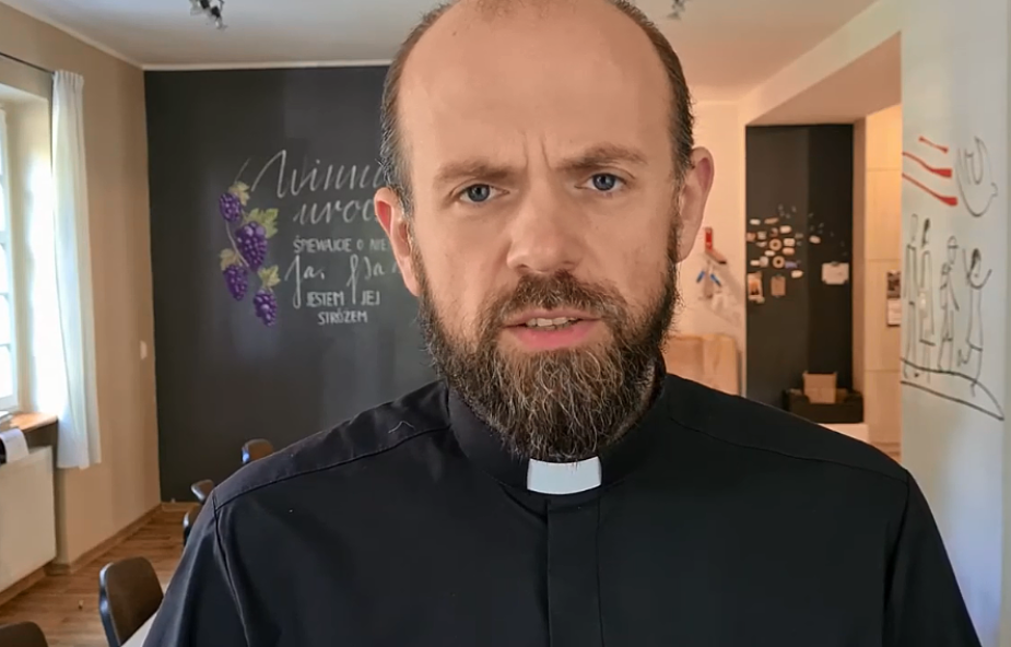 Paweł Kowalski SJ: czy tylko święci słyszą Boga?