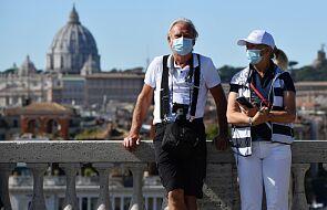 Włochy: najwyższy od pół roku wzrost liczby zakażeń: ponad 4450; zmarły 22 osoby