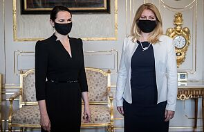 Słowacja / Szef MSZ na spotkaniu z Cichanouską: odwołamy ambasadora z Białorusi