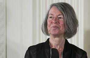 Nobel dla Louise Glück - poetki dramatu ludzkiej egzystencji