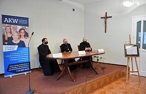 W Warszawie została erygowana nowa uczelnia - Akademia Katolicka