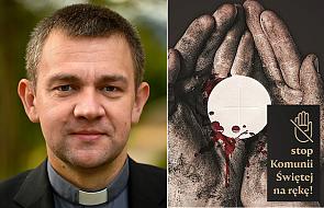 Dariusz Piórkowski SJ: Stowarzyszenie im. Piotra Skargi wyrządza wiele szkody Kościołowi w Polsce. Jątrzą, dzielą i prowadzą do niezgody
