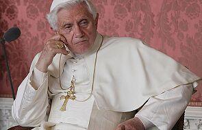 Benedykt XVI zrezygnował ze spadku po swoim zmarłym bracie