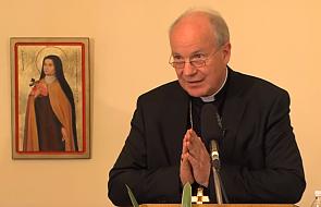 """Kard. Schönborn: Osiem błogosławieństw to """"karta świętości"""""""