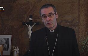 Watykan: nowy biskup diecezji Bayeux