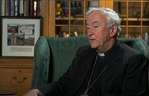 Anglia i Walia: pomimo ukończenia 75 lat, kard. Nichols pozostaje zwierznikiem lokalnego Kościoła