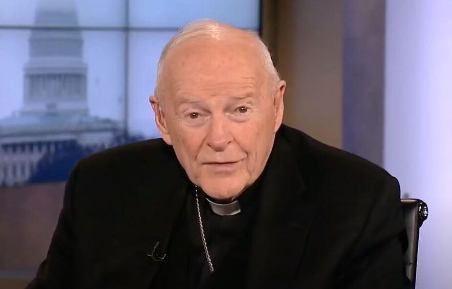 Watykan opublikował raport ws. McCarricka. Jan Paweł II uwierzył w jego niewinność