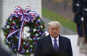 USA / AP: prezydent Donald Trump wygrał wybory na Alasce