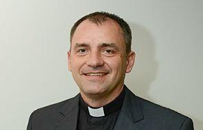 Ks. Robert Józef Chrząszcz nowym biskupem pomocniczym archidiecezji krakowskiej