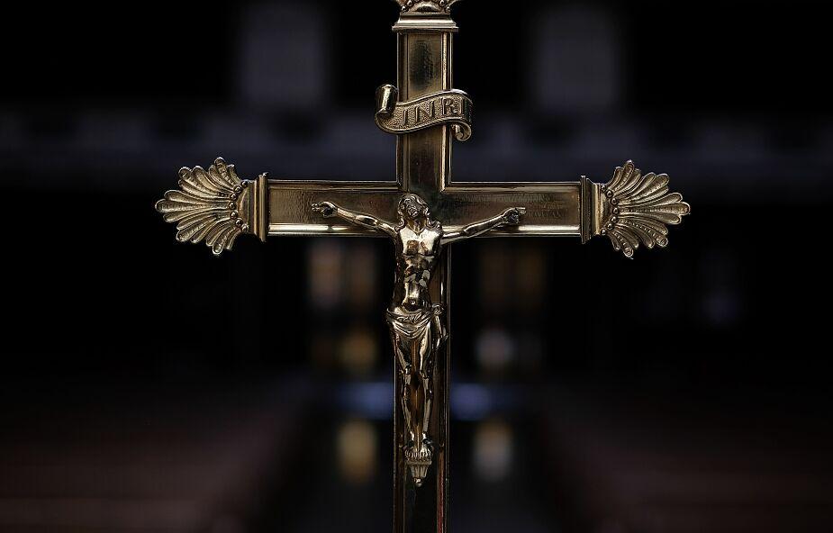 Bóg nigdy nie pozwoli, by Jego Kościół został pożarty przez system