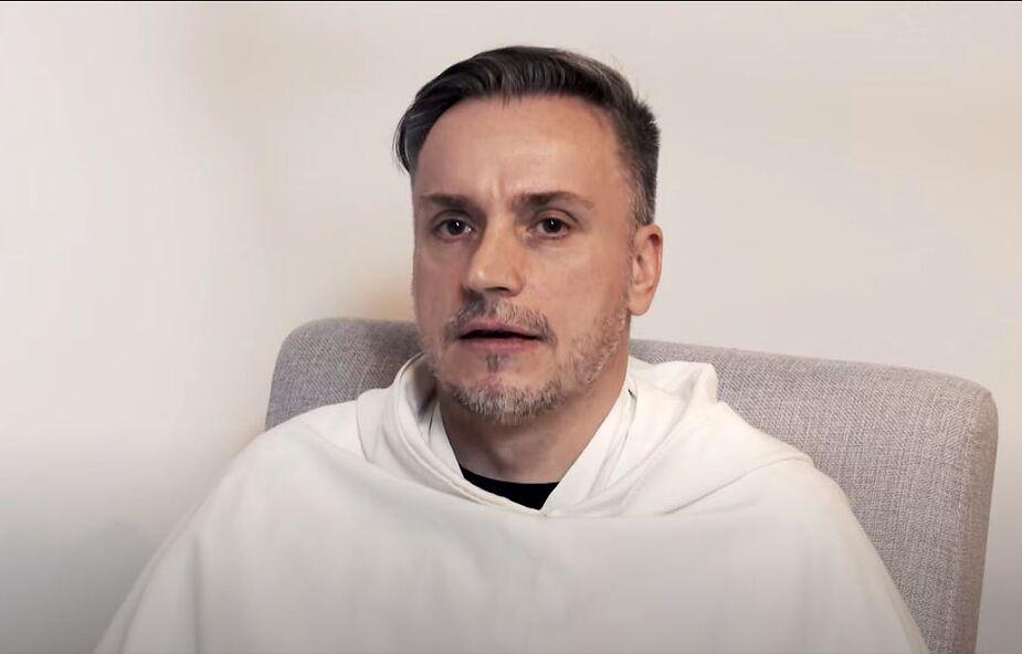 Maciej Biskup OP: wśród świeckich i ludzi spoza Kościoła objawia się gorliwość Jezusa o dom Ojca