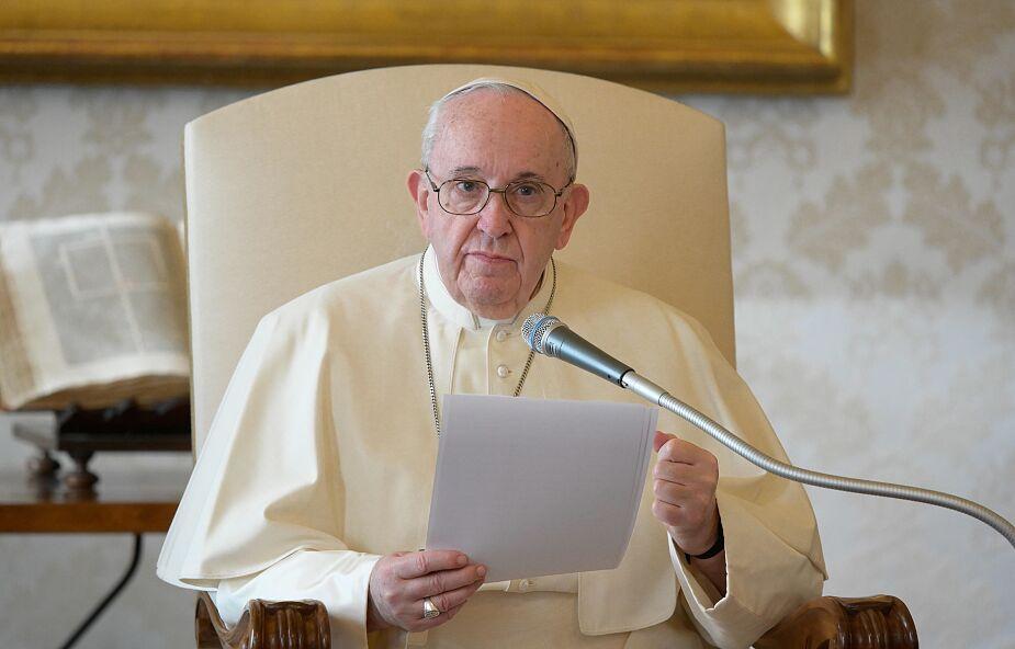 Papież do Jezuickiej Służby Uchodźcom: kontynuujcie swą misję!