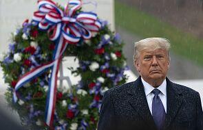 """""""NYT"""": Donald Trump rozważa start w wyborach prezydenckich w 2024 roku"""
