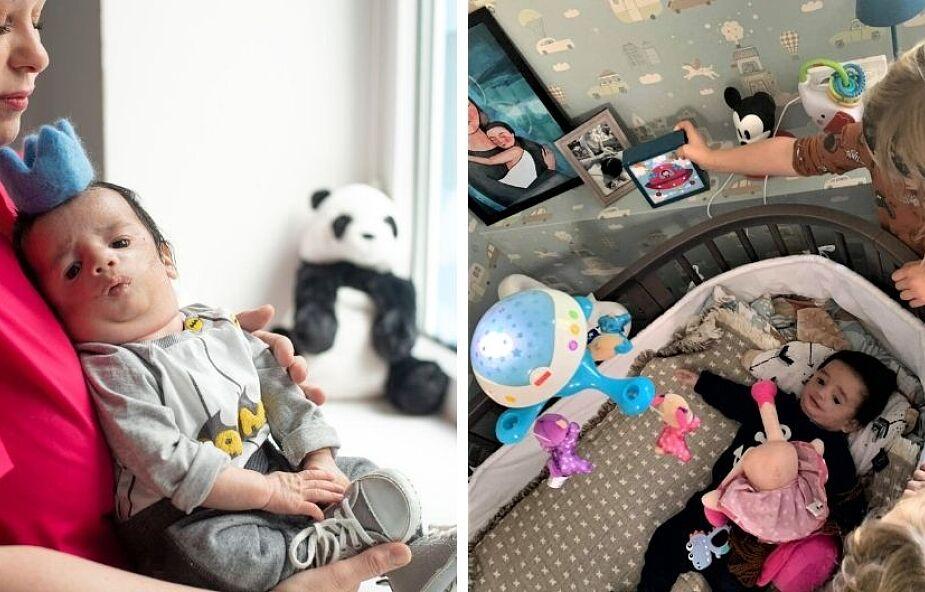 """""""Cudowny chłopak"""" znalazł rodzinę. """"Od samego początku wiedzieliśmy, że to nasze dziecko"""""""