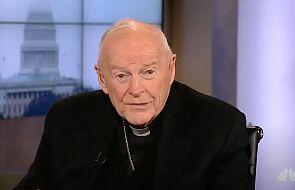 Hiszpańskie media: McCarrick, kościelny karierowicz, który oszukał trzech papieży