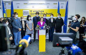 UE deklaruje chęć pogłębienia współpracy z Mołdawią po wyborach w tym kraju