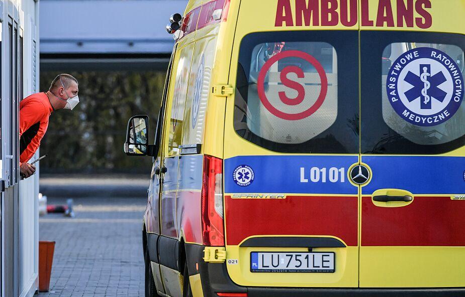 Nowe ogniska zakażeń na Podkarpaciu - m.in. w Domu Dziecka i szpitalu psychiatrycznym
