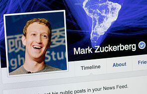 We wtorek w Senacie USA przesłuchanie szefów Facebooka i Twittera