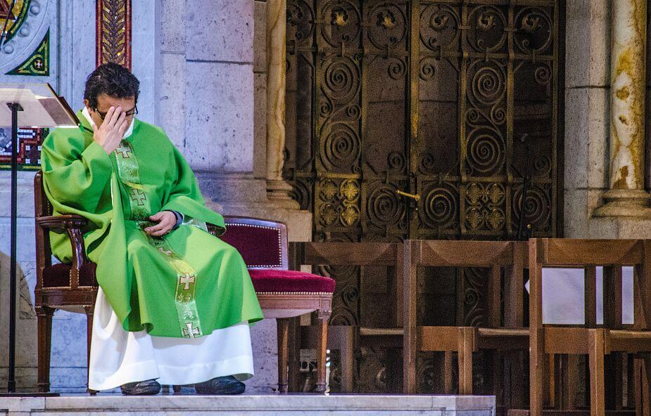 Dariusz Piórkowski SJ: Kościół musi na nowo przemyśleć, jak formować kandydatów do prezbiteratu