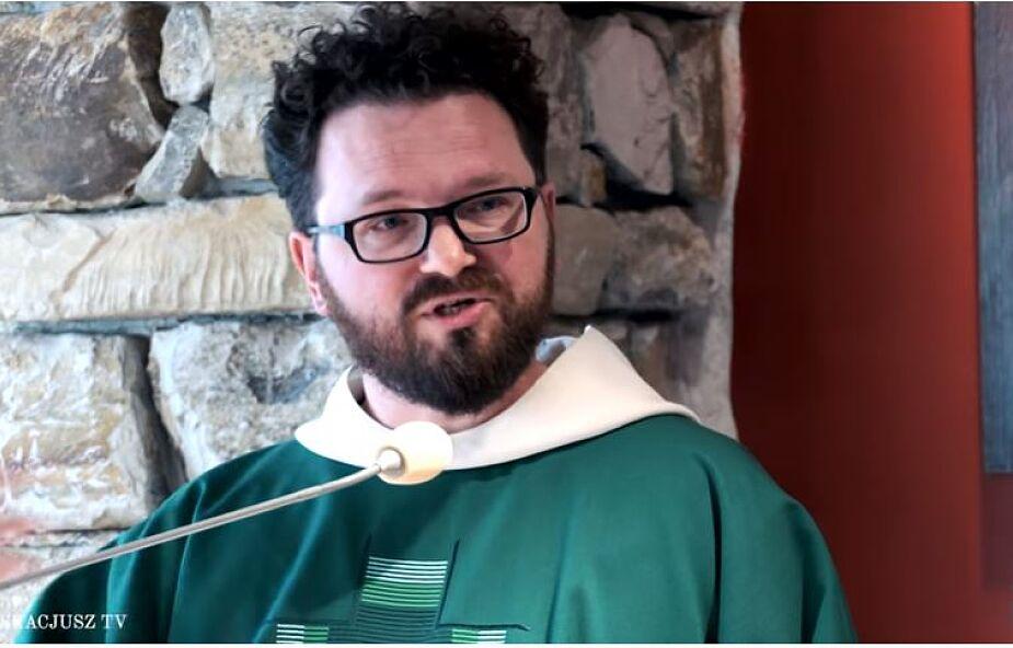 Tomasz Biłka OP: jesteśmy dzisiaj bolejącym i zawstydzonym Kościołem