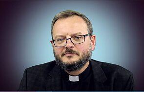 """Ks. Arkadiusz Lechowski o """"liście zwykłych księży"""": nasz głos nie jest buntem"""