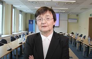Prof. Grabowska: rodzicom coraz mniej zależy, aby ich dzieci chodziły do kościoła