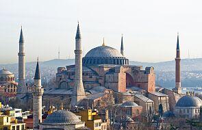 Turcja: chrześcijanie złożyli skargę w sprawie zmiany funkcji Hagia Sophii
