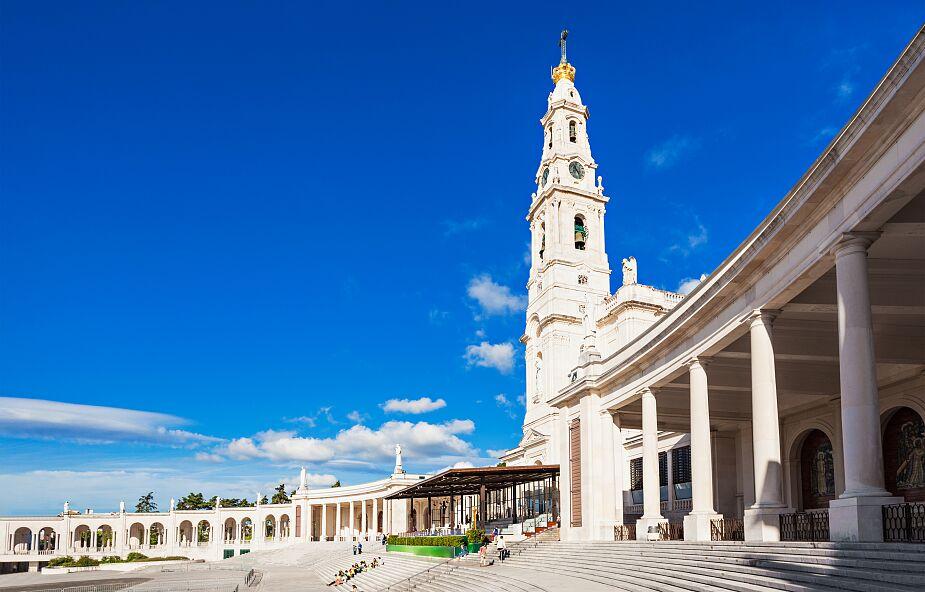 Sanktuarium w Fatimie od stycznia chce przywrócić obecność pielgrzymów