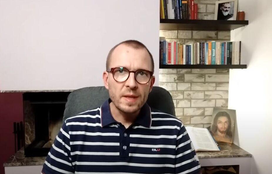 Jak reagować na kryzys w Kościele?