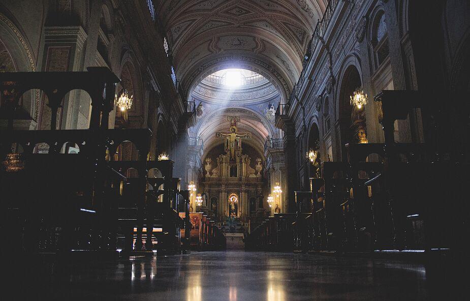 To nasza wina, że ludzie poznają pseudo-chrześcijaństwo