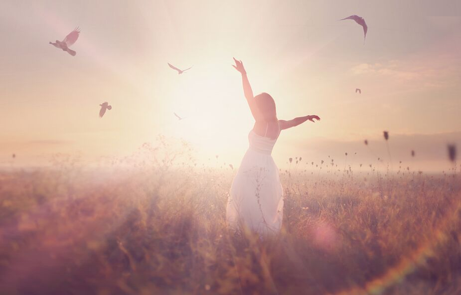 Siła kobiety i jej pozycja w chrześcijaństwie