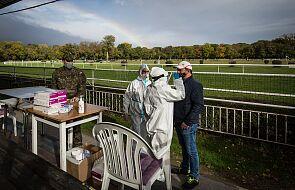 Słowacja: w weekend dwie trzecie ludności przetestowano na obecność koronawirusa